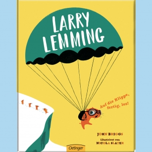 »Larry Lemming« ab 4